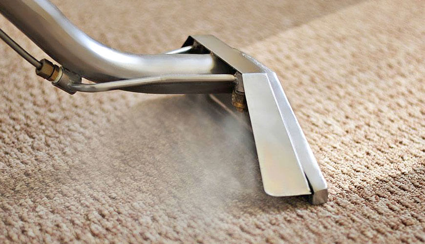 Carpet Cleaning - Deluxe Cleaning London