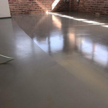 , Hard floor cleaning